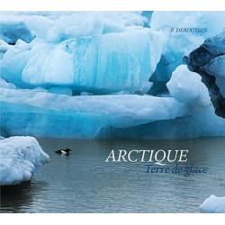 CD Arctique terre de glace