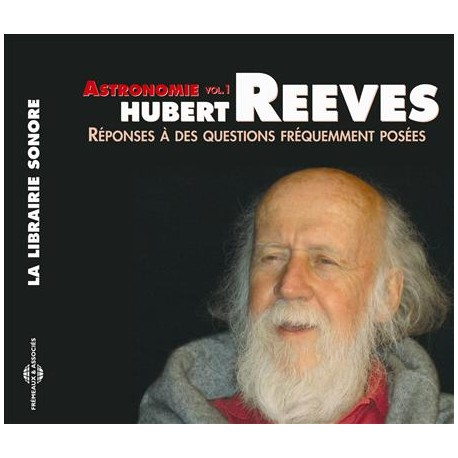 CD VOL.1 - Astronomie (H. Reeves)