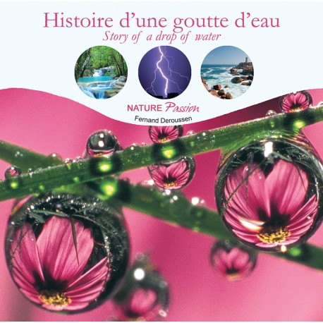 CD Histoire d'une goutte d'eau