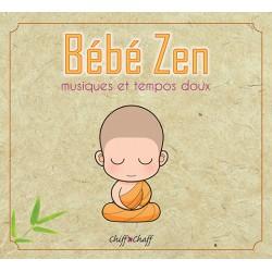 CD Bébé Zen (musiques et tempos doux)