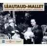 PAUL LEAUTAUD ENTRETIENS AVEC MALLET (10 CD)
