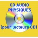CD MUSIQUES AUTRES