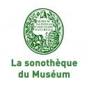 - - Cd La Sonothèque du Muséum