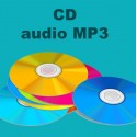 - - Mp3 CD