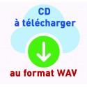 TOUS LES CD EN WAV