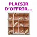 """- - Appeaux """"Plaisir d'offrir"""""""
