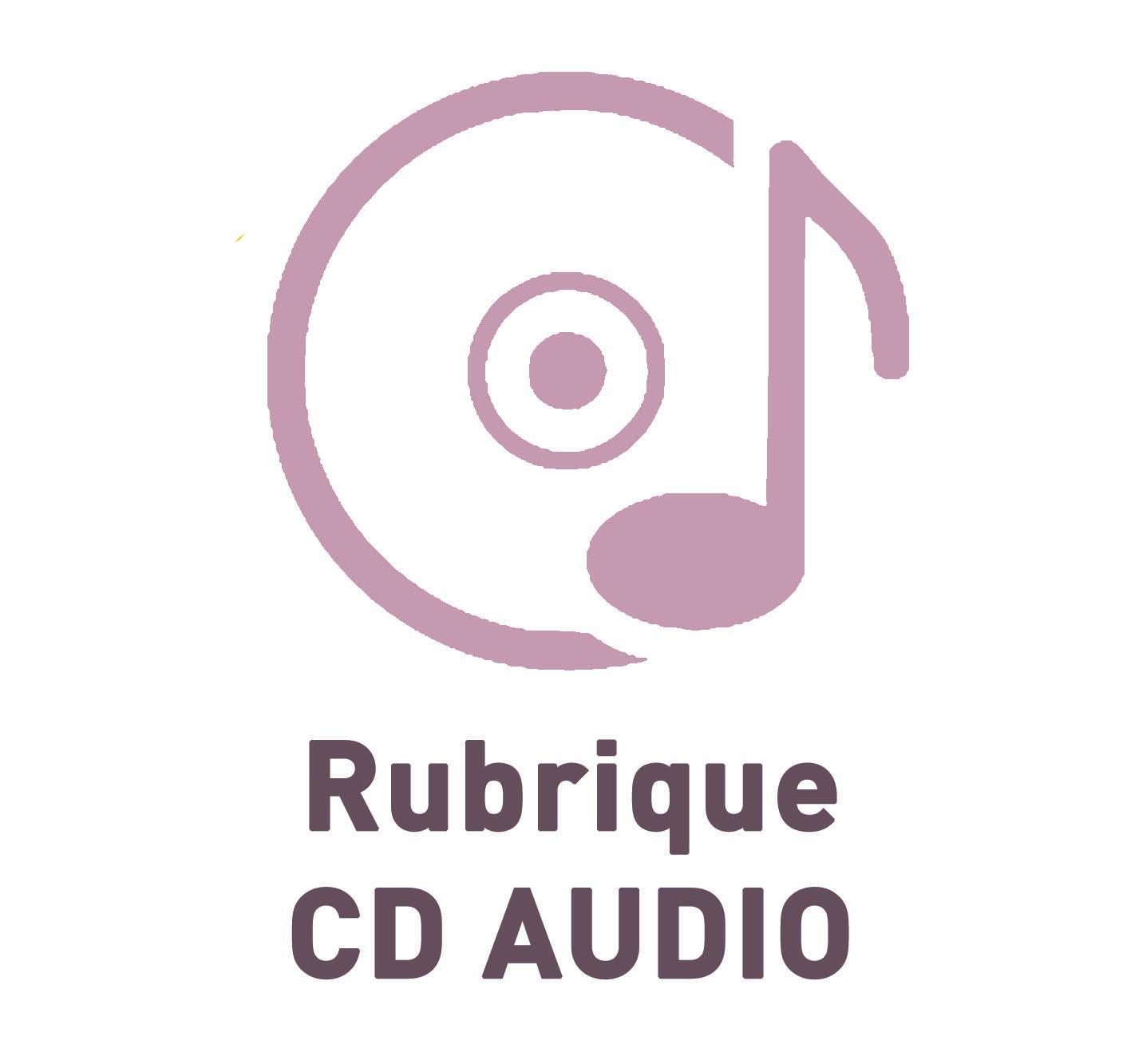 Rubrique CD AUDIO PHYSIQUES